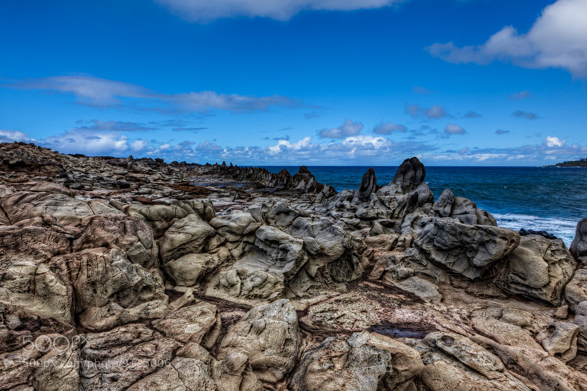 Photograph North Coast of Maui by Brian Behling on 500px