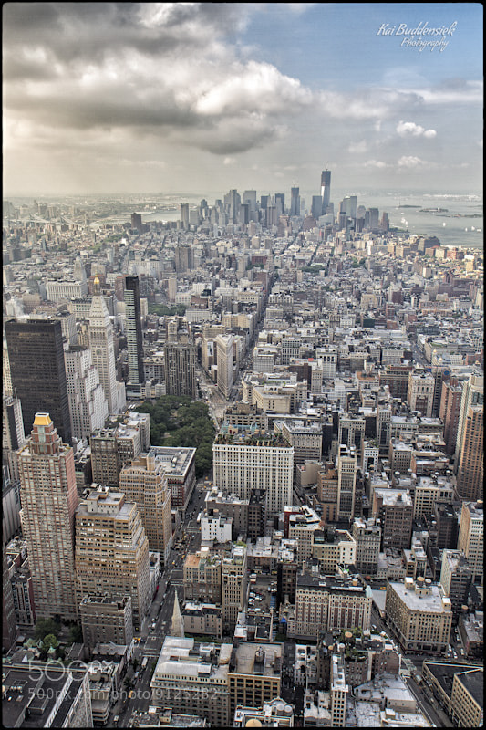 Photograph New York by Kai Buddensiek on 500px