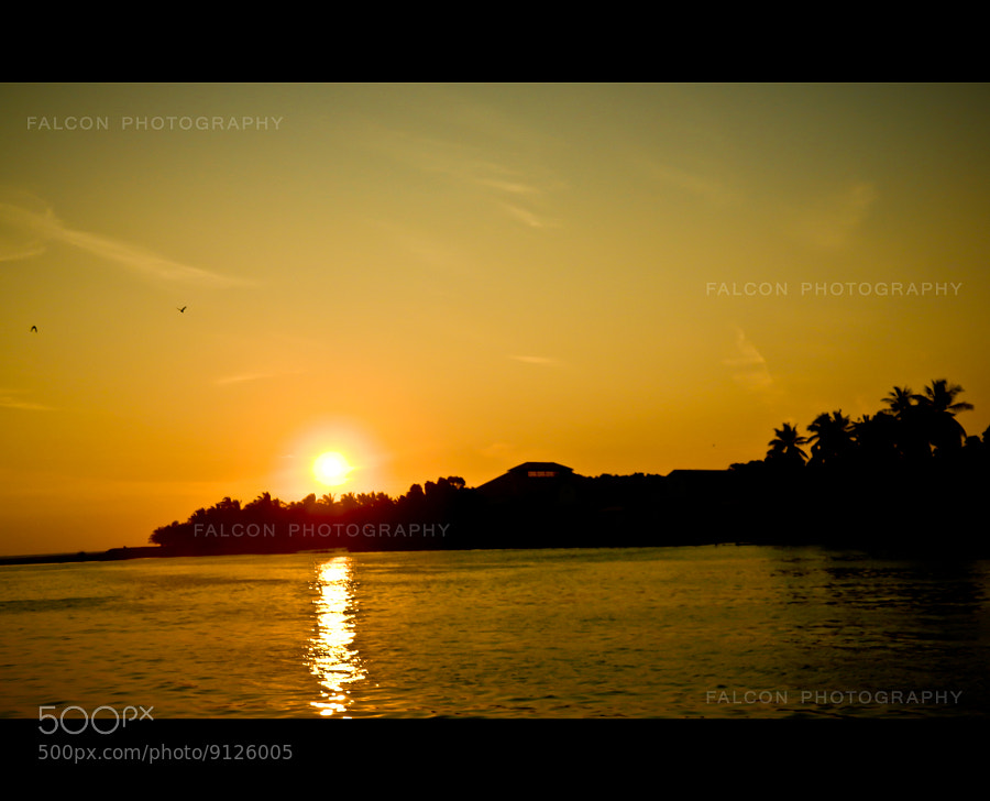 Photograph sunset by Falcon Fotography on 500px