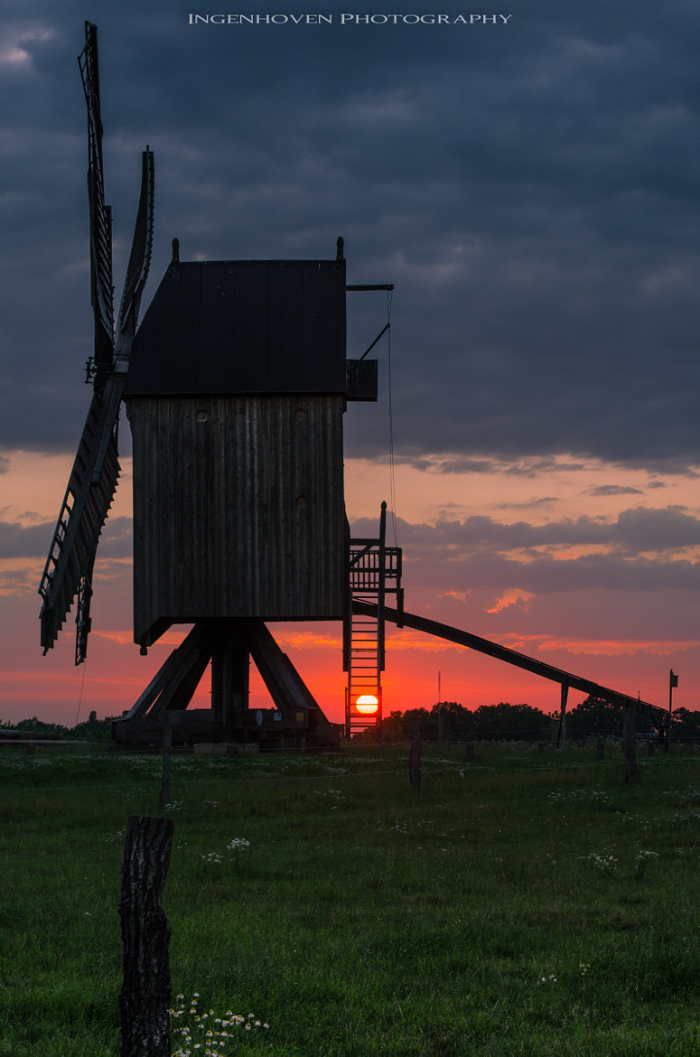 Photograph Windmühle by ingenhoven photography on 500px