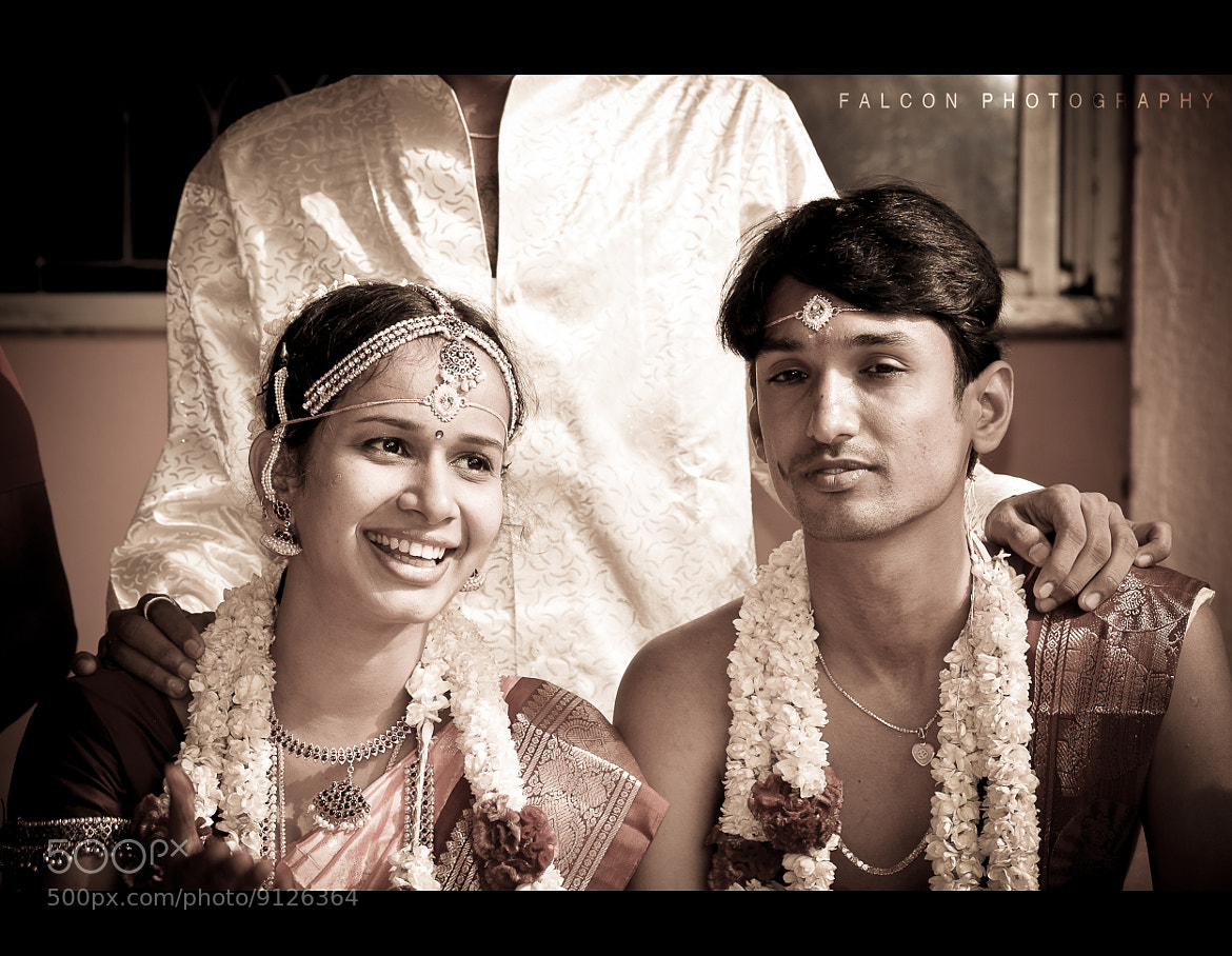 Photograph the wedding ceremony in india by Falcon Fotography on 500px
