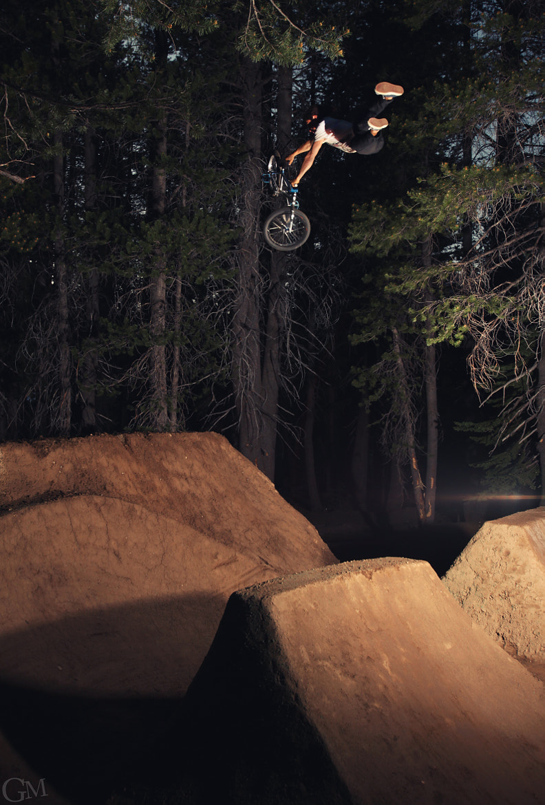 Photograph mike saavedra super whip by Garrett Meyers on 500px