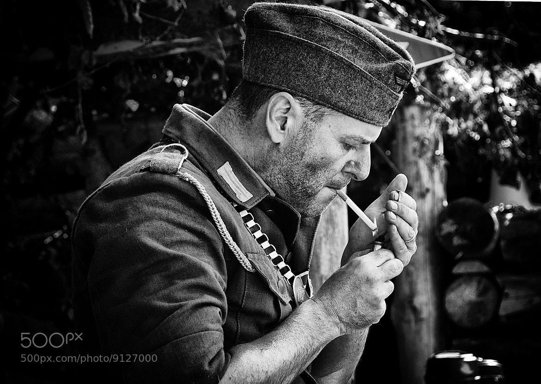 Photograph ***** by Fiorella Lamnidis on 500px