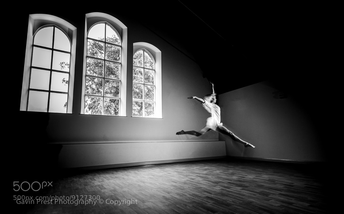 Photograph Private dance by Gavin Prest on 500px