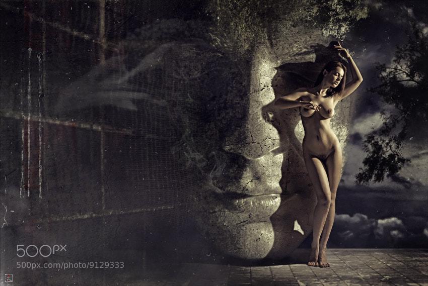 Photograph *** ( . . . а память будет вечно хранить ее запах . . . ) by ABorisovStudio  on 500px