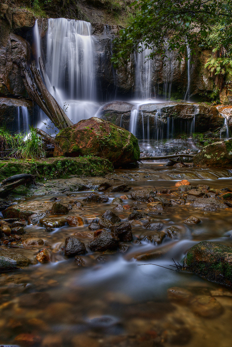 Photograph Falls From Heven by PETER JACKSON on 500px