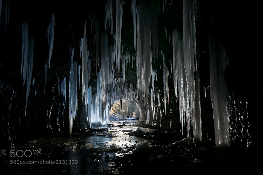 Photograph Ice Age by Luc Rokegem on 500px