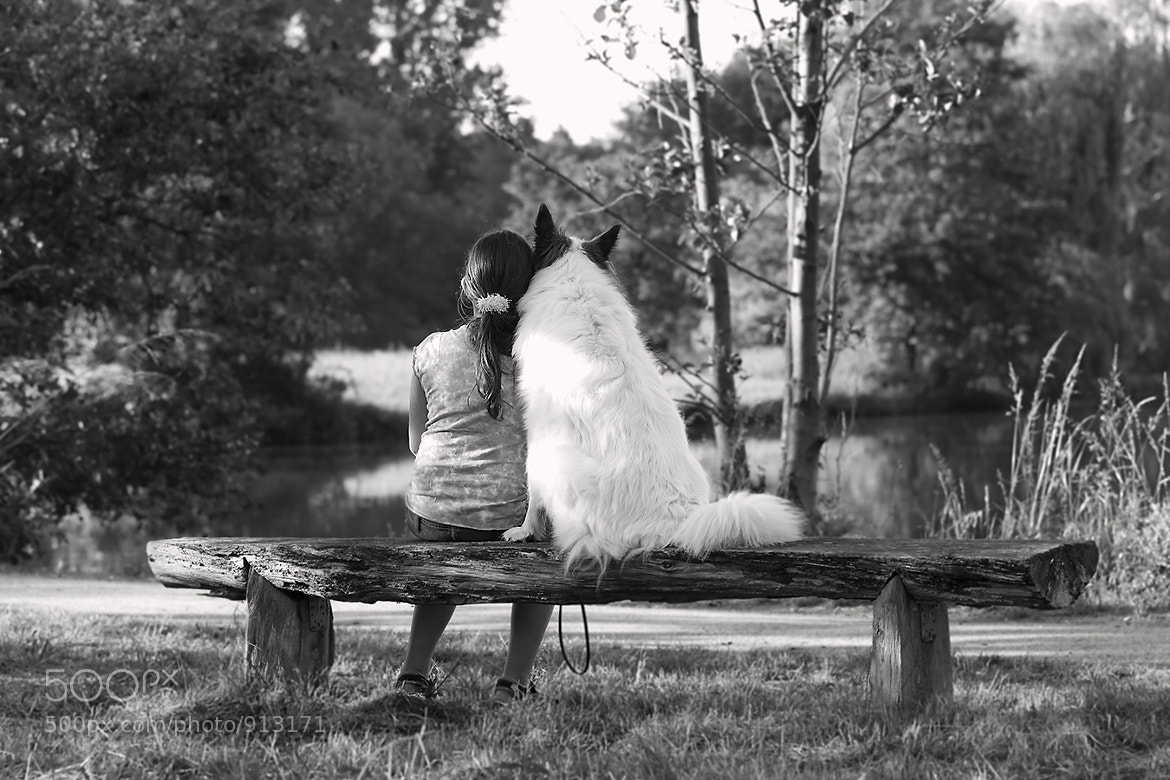 Photograph Two of us by Birgit Franik on 500px