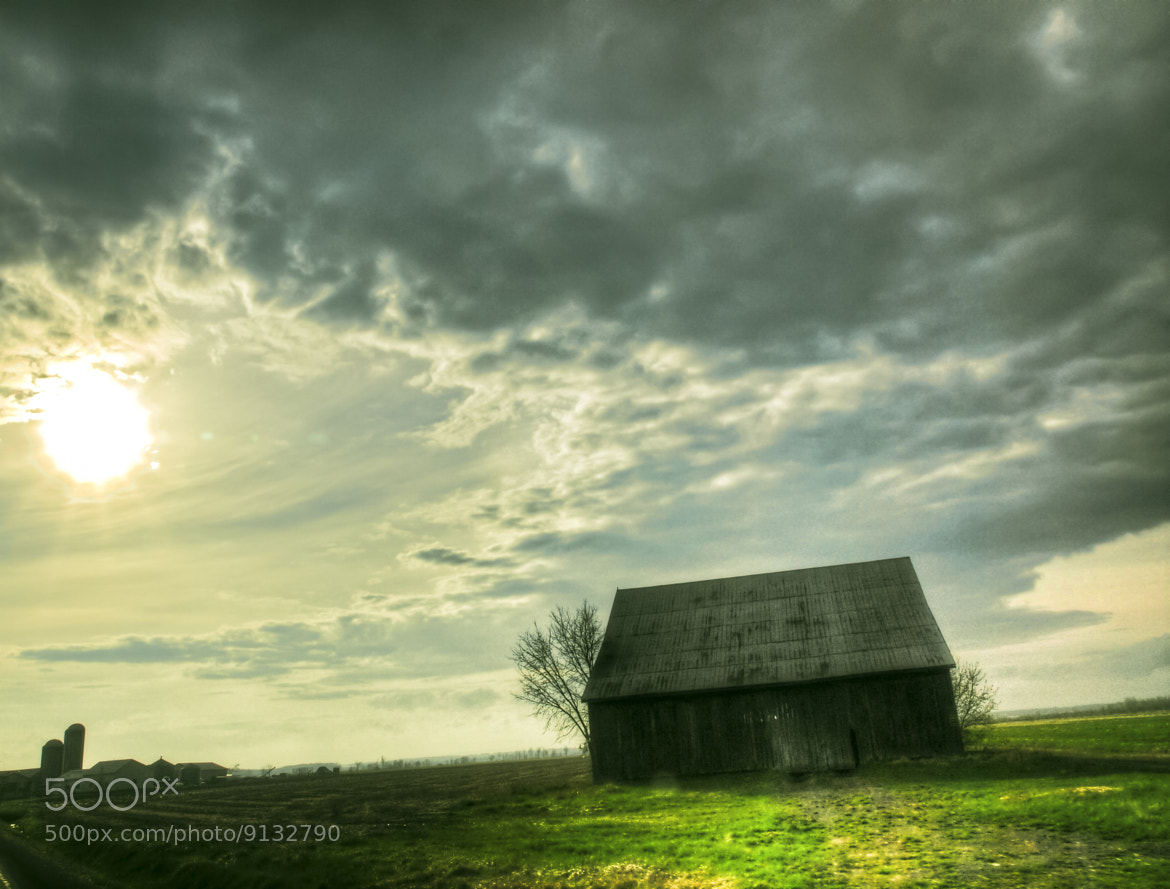 Photograph Old Barn by MoMoFotoGraFi  on 500px