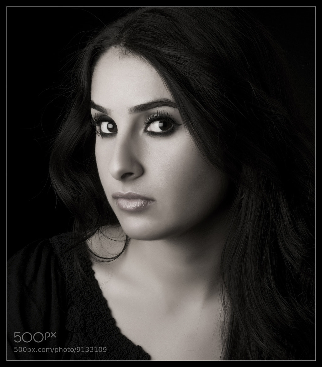 Photograph Tugba by Kjeld Agerskov on 500px