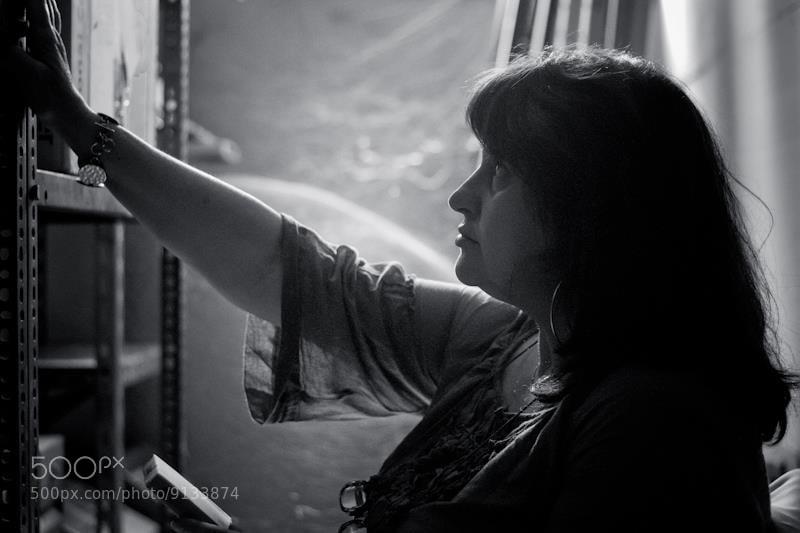 Photograph Marina by Francesco Giusto on 500px