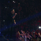 Постер, плакат: Nick Jonas We Day @ Vancouver BC