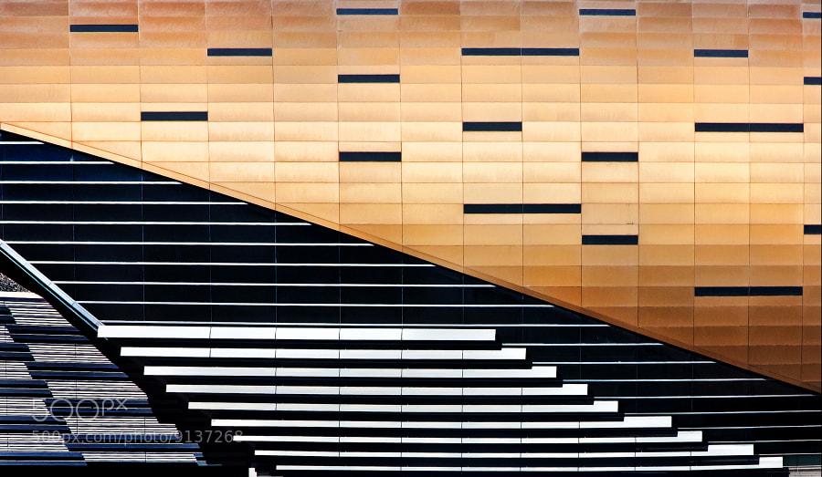 Photograph Dubai  architecture 2 by Jaroslava Melicharová on 500px