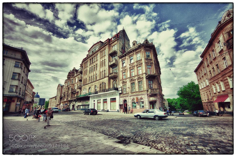 Photograph Lvov 3072 by Alexander Tolchinskiy on 500px
