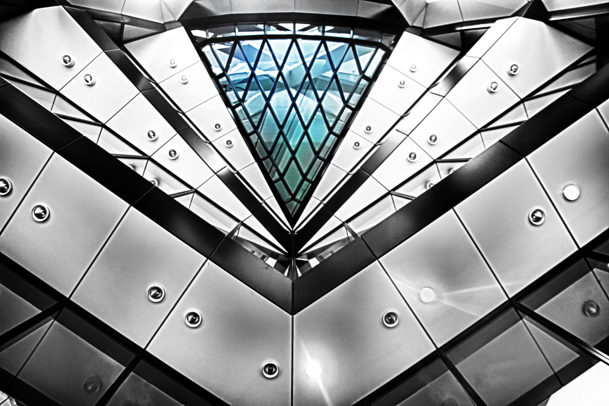 Photograph InsidE ThE DiamonD by Guillaume Rio on 500px