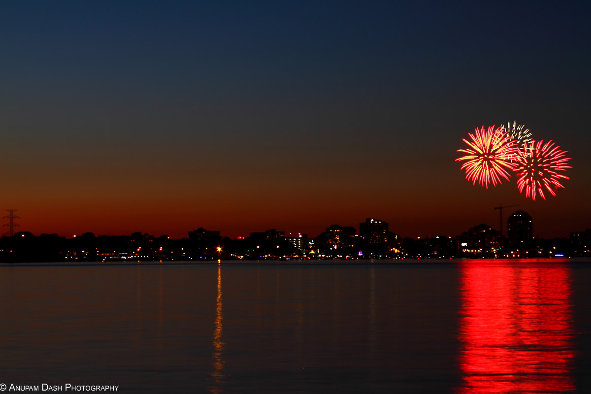 Photograph Just Firework!! by Anupam Dash on 500px