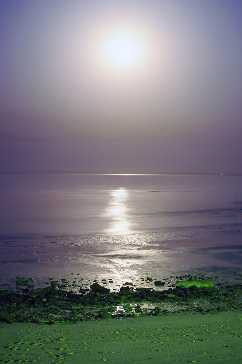 Photograph Full Moon by Simon Sperling on 500px