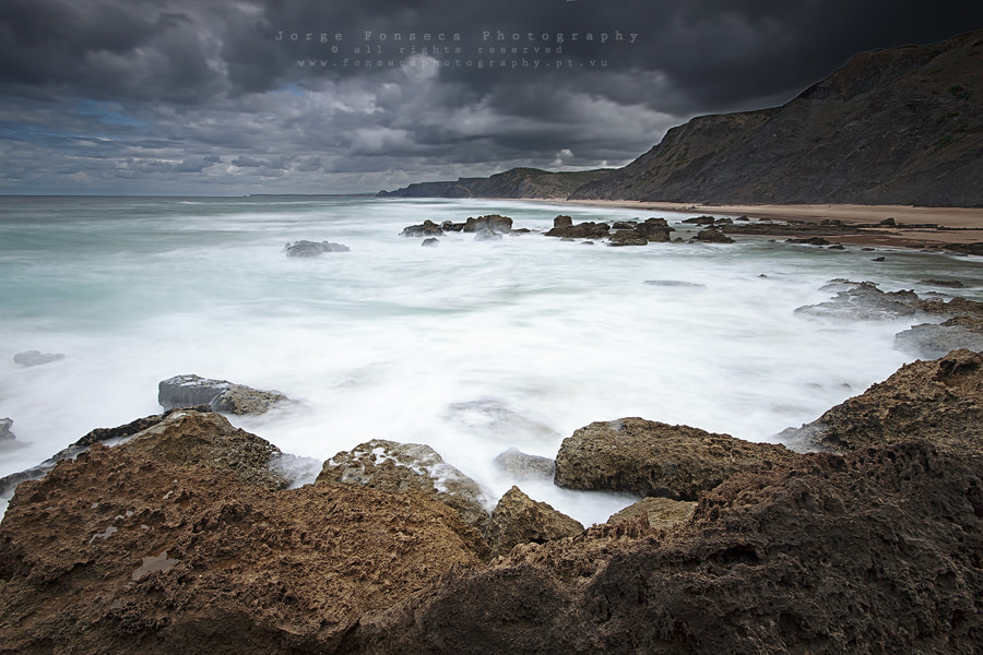 Photograph North Coast by Jorge Fonseca on 500px