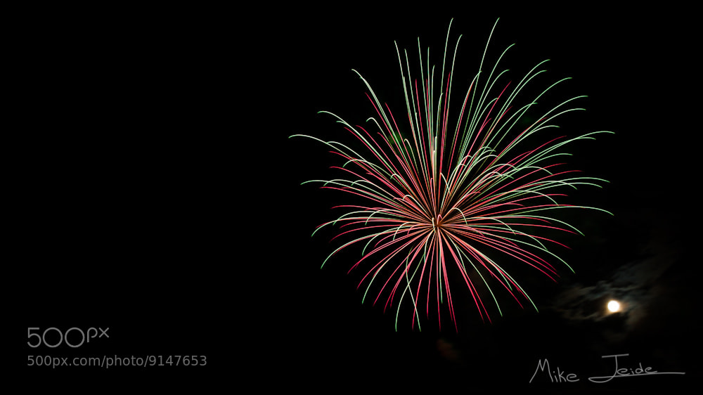 Photograph Independence Day by Mike Jeide on 500px