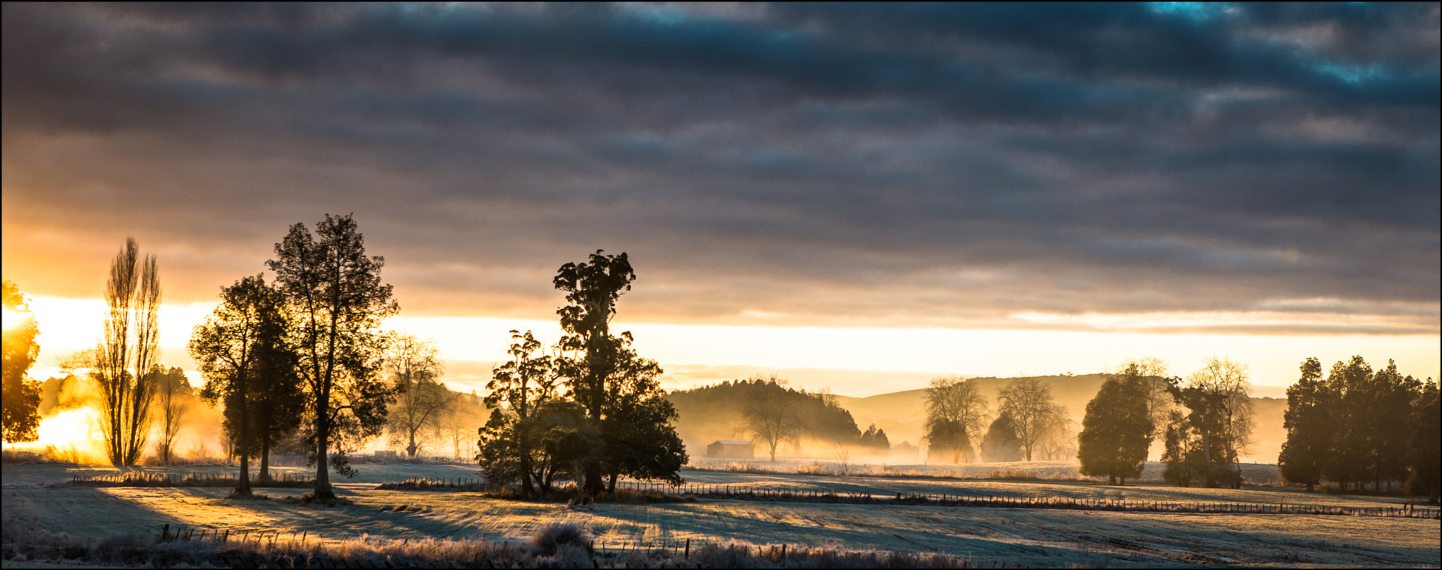 Photograph Morning Light by darren sharp on 500px
