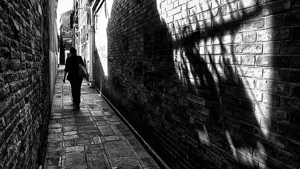 Photograph Street... by roby bon on 500px