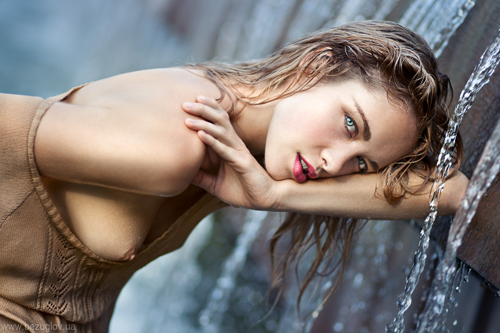 Photograph Wet by Andrey Bezuglov on 500px