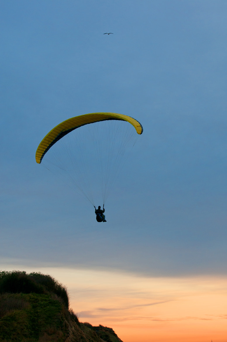 Photograph Take off by Lars Datema on 500px