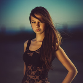 Ulya by Danil Sigidin (sigidin)) on 500px.com