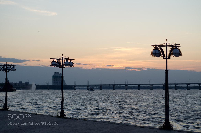 Photograph Every sunset have observers by Konstantin Mayurnikov on 500px