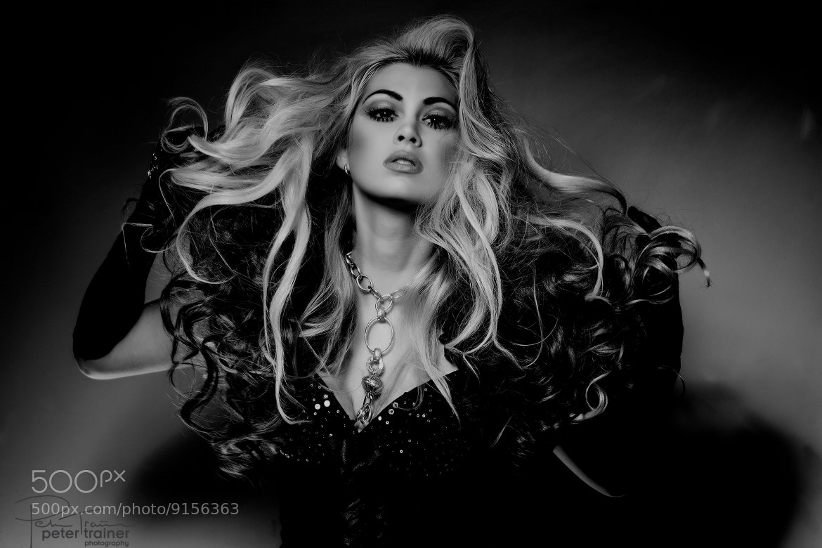 Photograph  Beauty and Hair by Peter Trainer on 500px