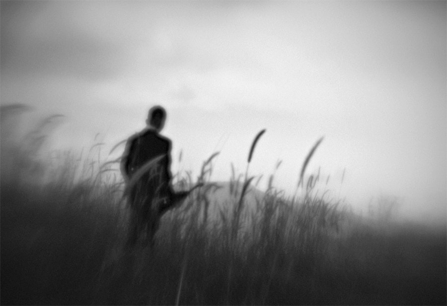 Photograph And I miss you so... by Hengki Lee on 500px