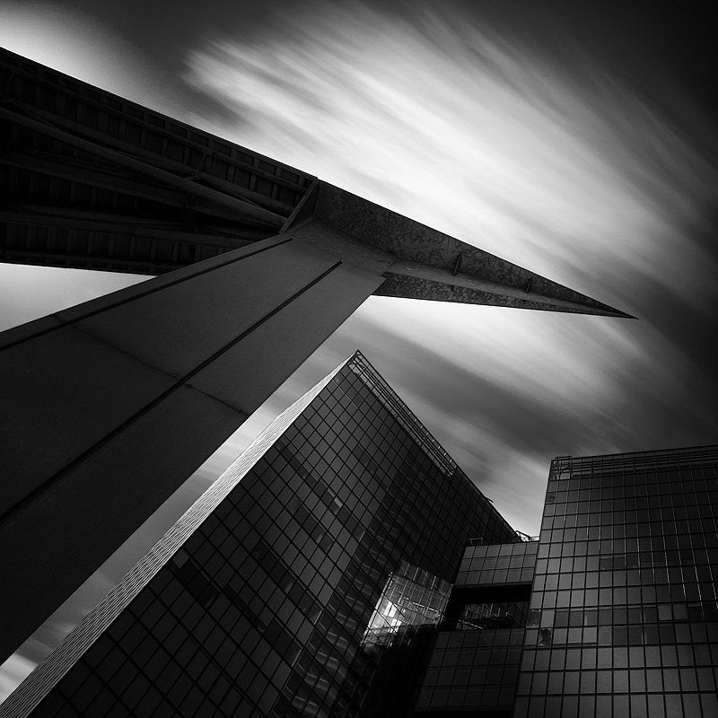 Photograph City Shapes VI by Matej Michalik on 500px