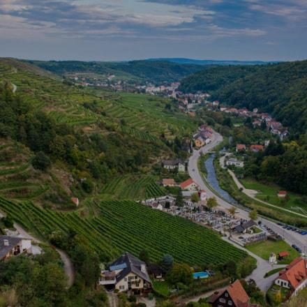 Seftenberg, Austria.