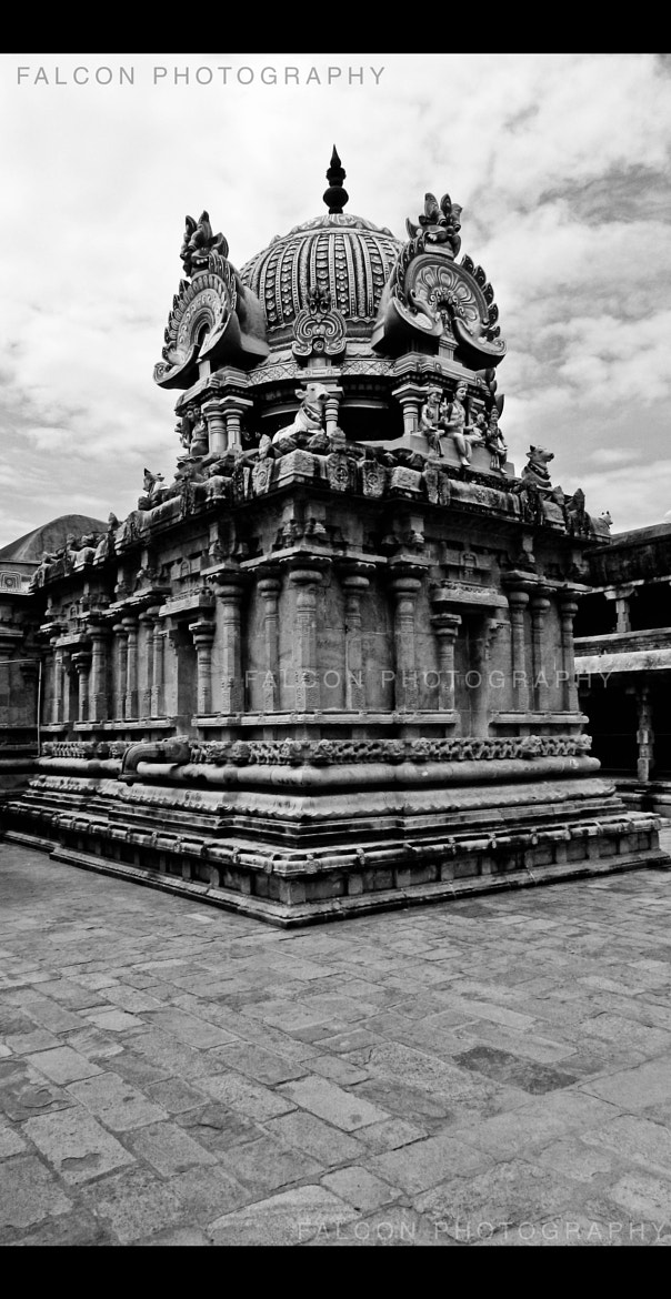Photograph Temple Sannidhi by Falcon Fotography on 500px