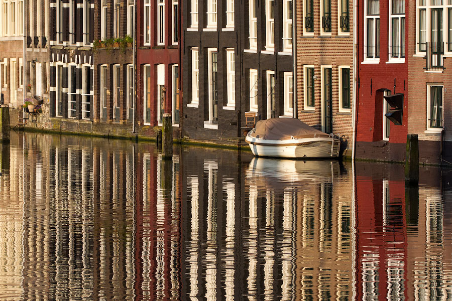 Photograph Reflections by Alexander Dragunov on 500px