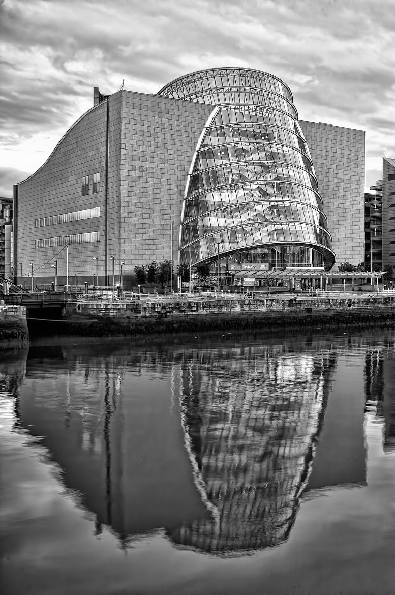 Photograph Convention reflections by Damien Kelly on 500px