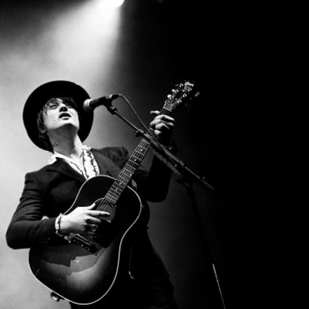 Peter Doherty - Solo