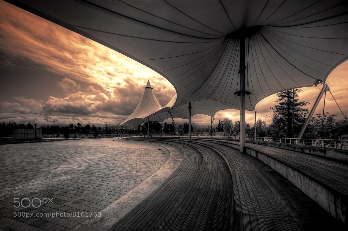 Photograph The Lord Of The Rings - Last Meeting by Roland Shainidze on 500px