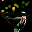 Постер, плакат: Peppermint Martini