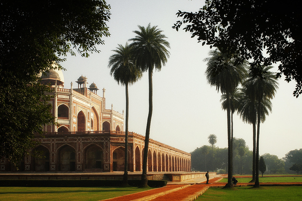 Photograph Delhi, India by Gerald Gay on 500px