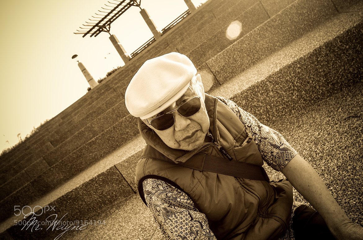 Photograph dad~ by 皓威 劉 on 500px