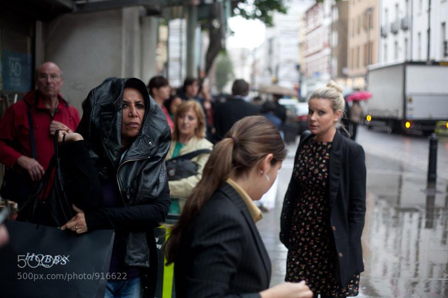 Photograph Rainy London Days by Barry Khan on 500px