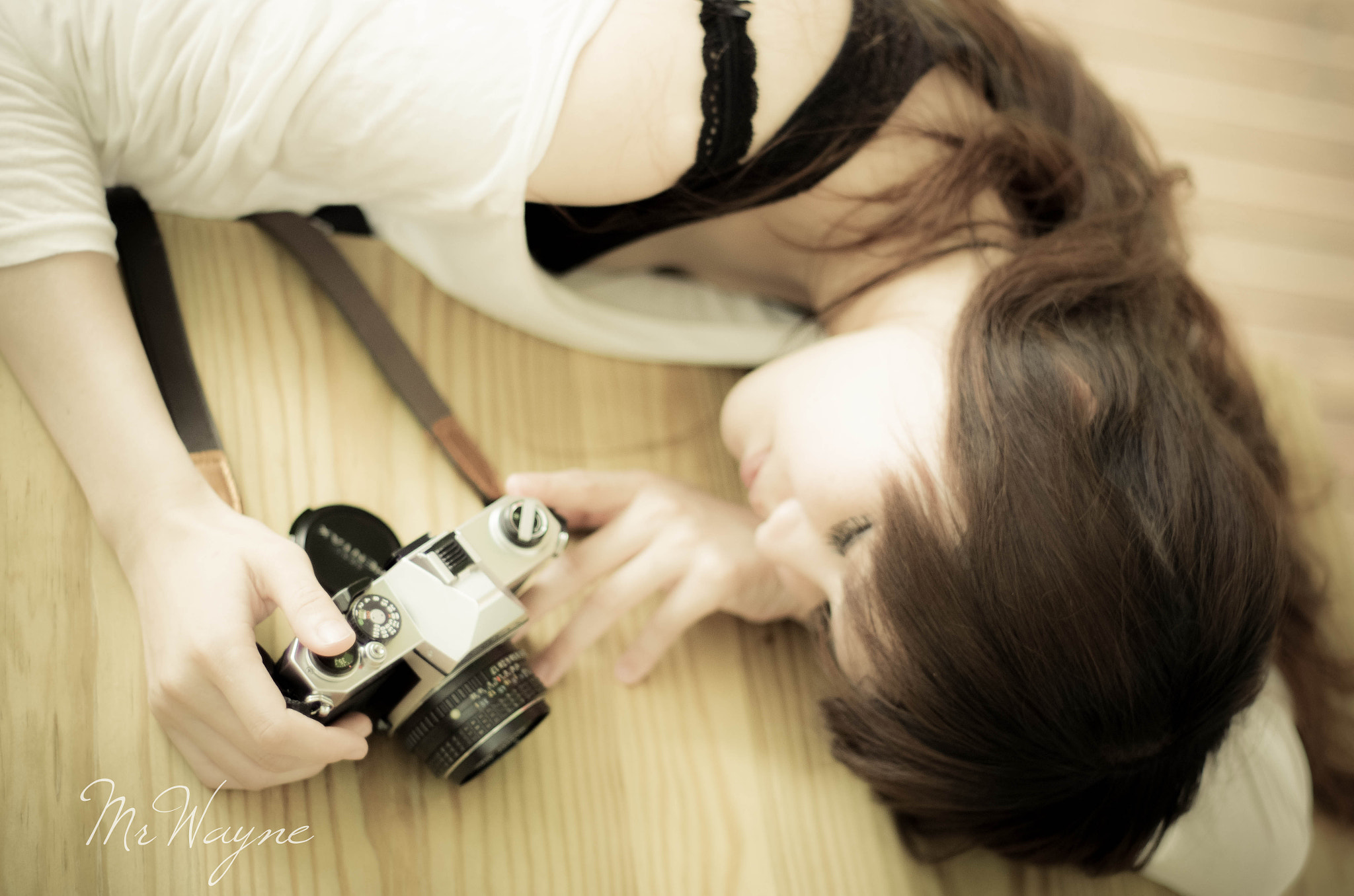 Photograph Camera girls by 皓威 劉 on 500px