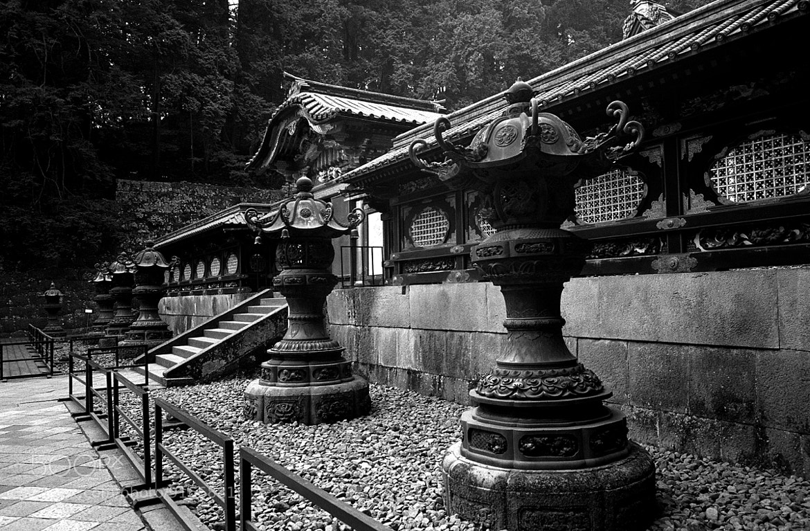 Photograph Toshogu Shrine > Dos by Matthew Bok on 500px