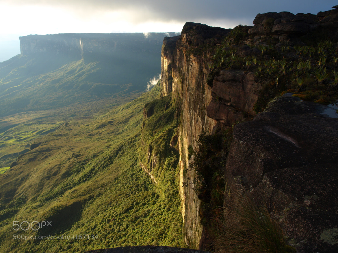Photograph Roraima by Luis Castro on 500px