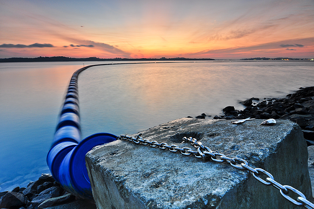 Photograph Chain by Tim Teo on 500px