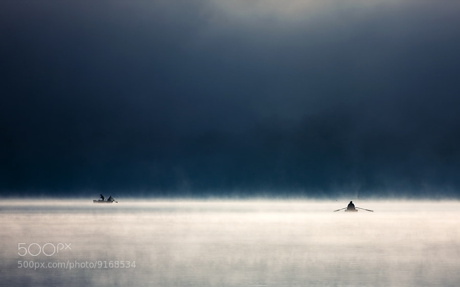 Photograph Poacher's by Marcin Sobas on 500px