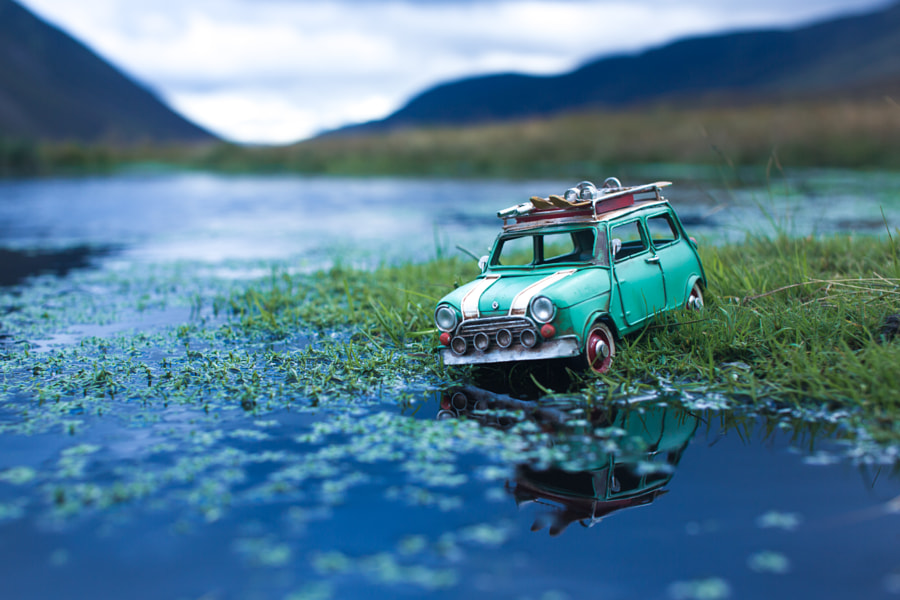 Hello Scotland! by Kim Leuenberger on 500px.com