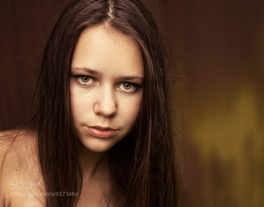 Photograph young by Viktor Sorow on 500px