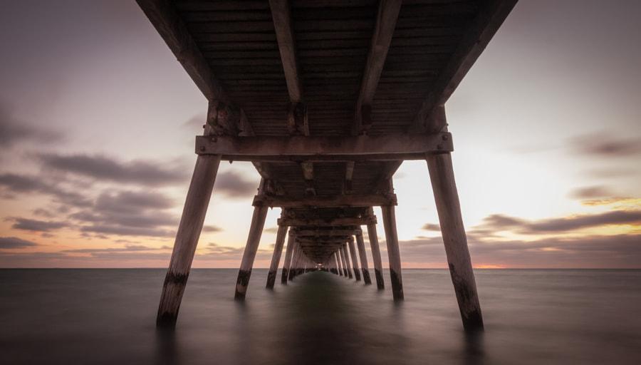 haslam jetty